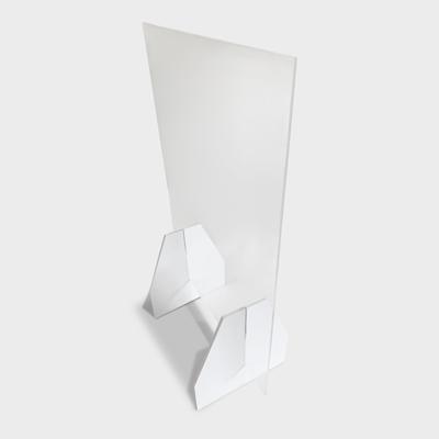 protection de comptoir plexiglas