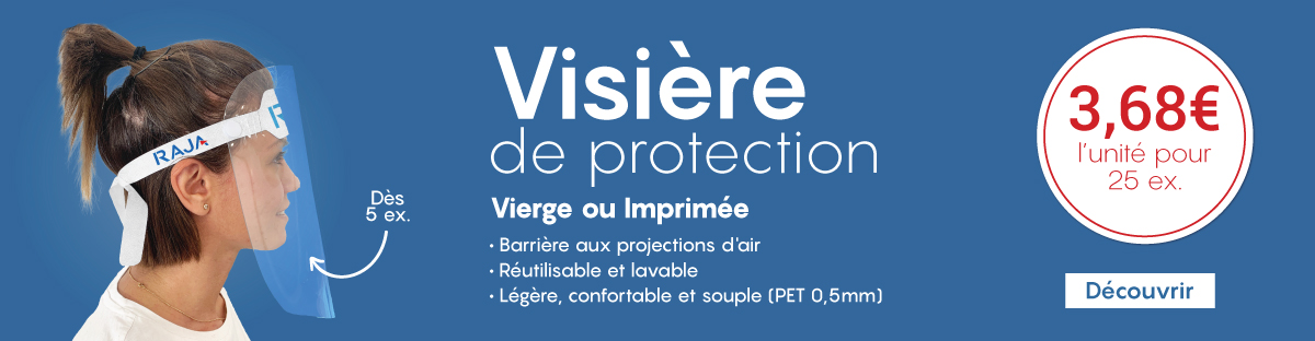 Visi�re de protection