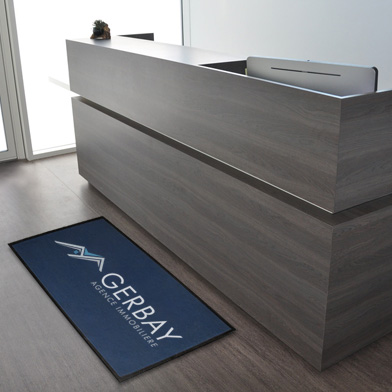 impression tapis usage quotidien